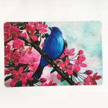 Custom Commercial Placemats, Disposable Plastic Commercial Placemats