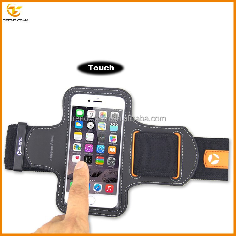 for apple iphone 7 running armband case