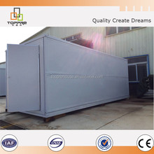 Movable container office folding house for sale
