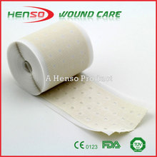HENSO Zinc Oxide Perforated Tape