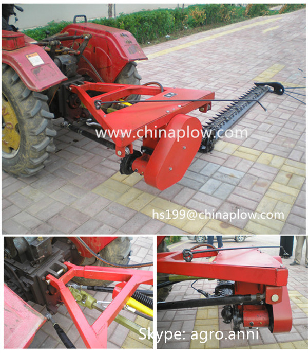 honda grass cutting machine