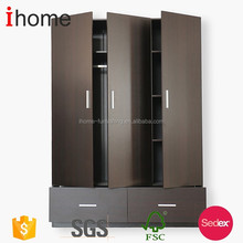 2016 modern design fair price furniture wardrobe