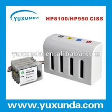 cartridge 950 ciss system for hp 8600