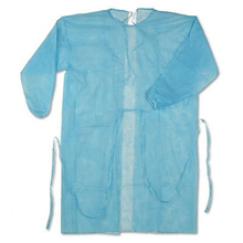 surgical disposable gown/gowns SMS nonwoven