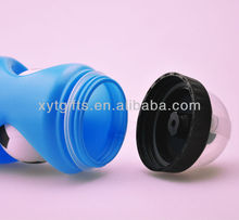 2014 width moth squeeze drinking water bottled with dust cover manufactuer