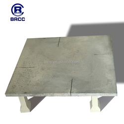 Kiln Shelf, kiln plates/ silicon carbide batts, slab, thin N-sic shelves