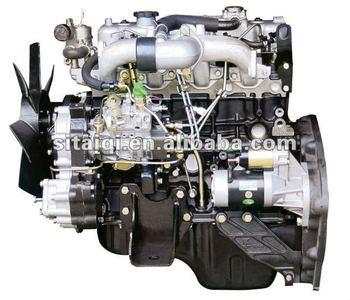 Kama Industrial Diesel Engine For Sale Buy Engines For