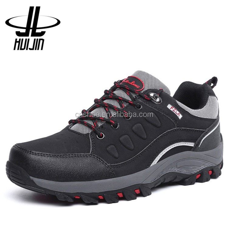 Competitive Price Waterproof lightweight steel toe safety shoe