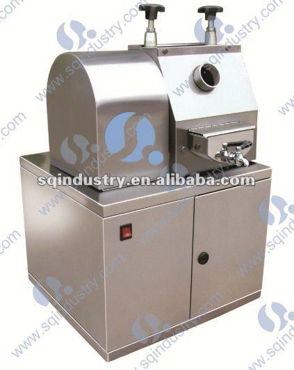table type sugarcane juice making machine