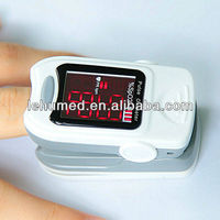 Medical Finger Pulse Oximeter SpO2 Assay&Diagnostic Apparatus
