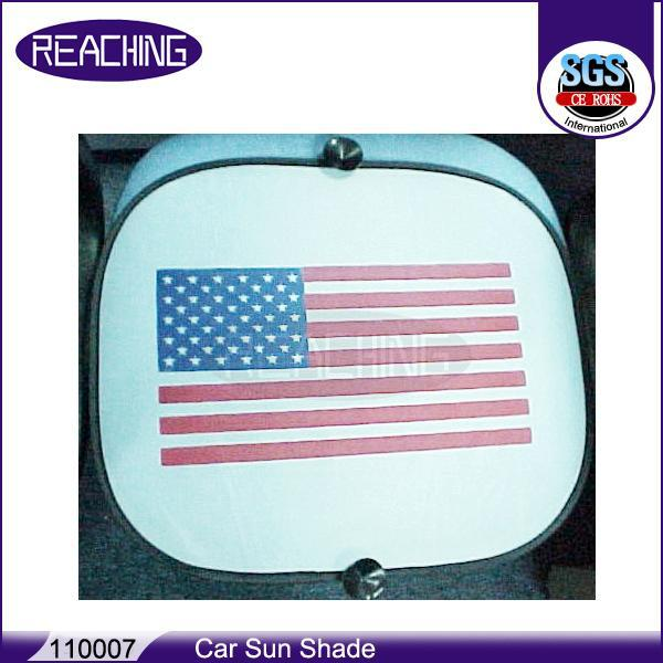Replied Within 24 Hours Best Price Foldable Car Front Windshield Sunshade