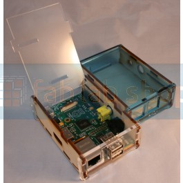 Raspberry Pi Design Housing case box