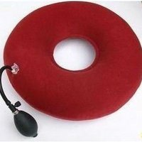 2012 Hot Inflatable Round Medical Cushion
