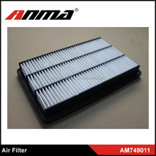 High quality OEM car performance air filters Suzuki 13780-79201