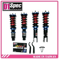 D1 Spec Suspension EG EK Auto Coil Over Shocks/Coilover Shock Absorber Coilovers