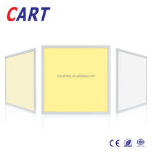 Color temperature adjusting & dimmable led panel 36W 60*60cm 0-10v dimmable ,CCT dimming led panel light