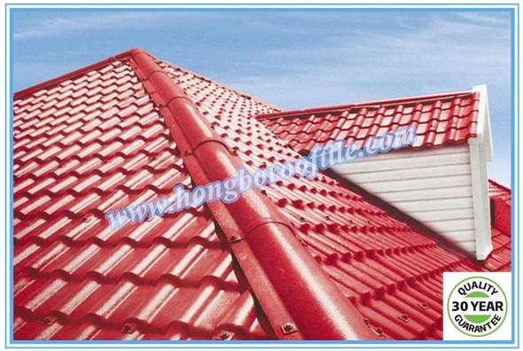 Laminas para techos teja asa tejas para cubiertas for Techos de teja para terrazas