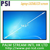 "14"" LED 2560(RGB)*1440 LP140QH1-SPA2 LP140QH1 (SP)(A2) lcd laptop screen"