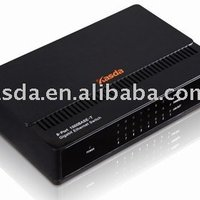 Fast Ethernet Switch With 8 10