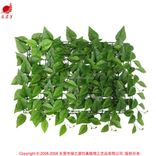 Green artificial ivy vines Christmas hanging decoration artificial ivy leaves
