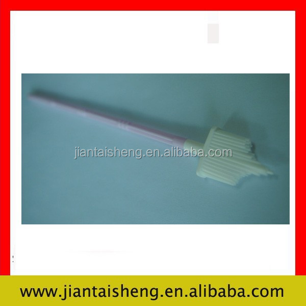 Cheap hot sell disposable pap smear brush