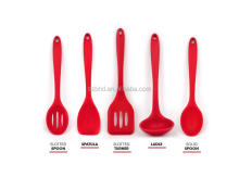 Best Selling Silicone Kitchen Utensils Gadgets, Heat Resistant Kitchen Utensils Set