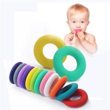 Best Baby Toys Hot Selling Silicone Baby Pendant Teether/ Silicone Baby Teether/ Silicone Teether