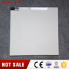 China Supplier 600X600 Polished Porcelain Pure White Floor Tile