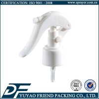 new products 24/410 mini sprayer plastic pp mini pump sprayer