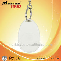 2.45Ghz active rfid key tag