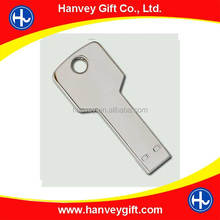 Hot sale Metal USB 2.0 3.0 Flash Drive Pen Drive Memory Stick Disk 4GB 8GB 16GB 32GB 64GB 128GB Memory