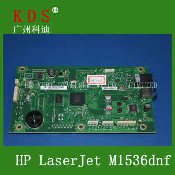 CE544-60001 Mainboard for HP LaserJet M1536dnf