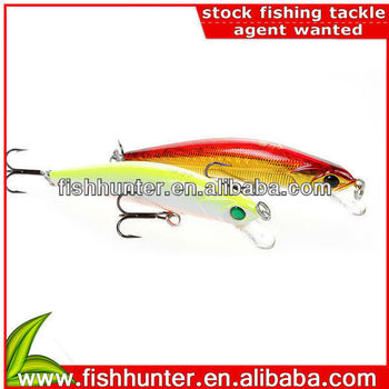 Minnow 80mm 7g Fishing Lures fishing china