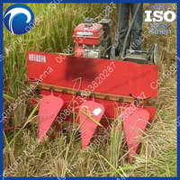 Good quality paddy rice cutter