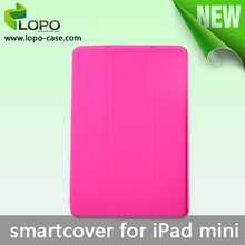 New sublimation smartcover case for iPad mini