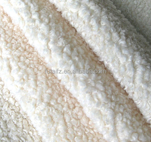 direct buy china fleece fabric sheep for soft toy