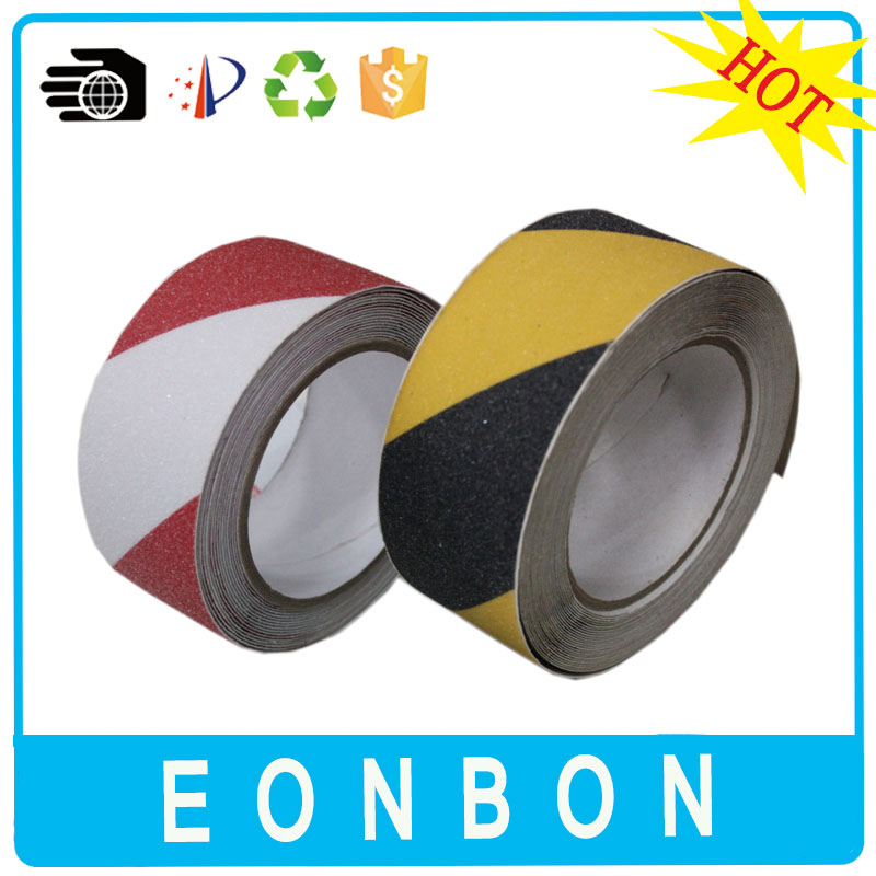 Safety Warning non slip tape with Free Samples Strong Adhesive Waterproof