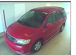 MAZDA MPV used cars