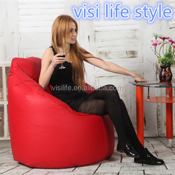 visi comfortable and High quality Boss office chaise chair