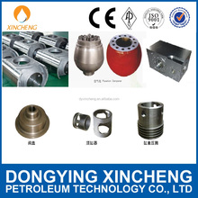 High quality API standard fluid end parts for drilling mud pump