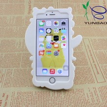 OEM building block silicon case for iphone 6