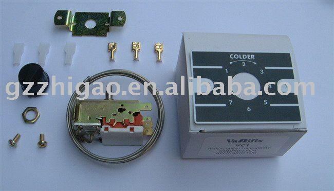 Ranco k50-p1110/kit termostato