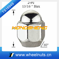 21 13 16 Quot Hex Nut