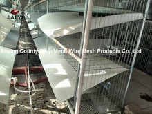 Wire Mesh Cage For Rabbits