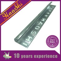professional service aluminium expansion joint covers