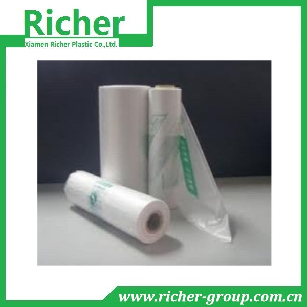 Cheap high quality food grade freshness bag roll bag