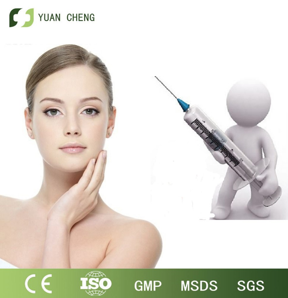 2016 injectable facial filler for anti aging fineline 1ml