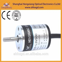shanghai encoder types of encoder in digital electronics AA-BB-ZZ- output