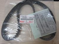 Timing Belt for Toyota Fortuner 5LE Timing Belt 13568-59175