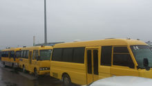 USED BUS HYUNDAI COUNTY 25SEATS